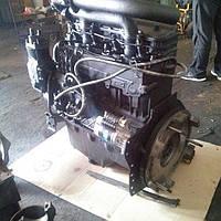 Двигатель Смд на Юмз