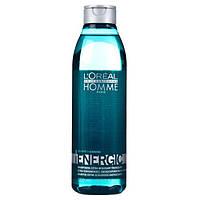 L'oreal Professionnel Homme Energic Shampoo - Стимулирующий шампунь, 250 мл
