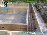 Можно ли заливать бетон в грунт вместо опалубки?
