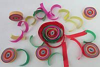 Конфетти (метафан) Frisbee фрисби бумага разноцветное
