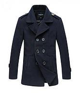 Мужское пальто. Модель 510, фото 3