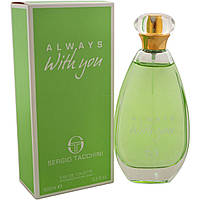 Sergio Tacchini  Always With You 50ml