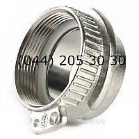 Фитинг наружный 5055-20 — брс для цистерн из нержавейки, фото 1