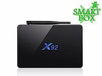 TV Box X92  Amlogic S912, 3Gb+32Gb, Wi-Fi, BT, Android 7.1, фото 1