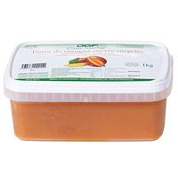 Заморожене пюре манго