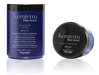 Fanola Keraterm Маска для реконструкции поврежденных волос 1000ml
