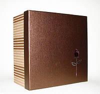 Коробка S 8202 S 22.5x22.5x12.5 см