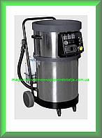 Промышленный парогенератор (паропылесос) BECKER IVP 4.0 VAC 4000