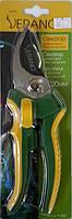 Секатор, 220 мм Verano 71-809 Испания