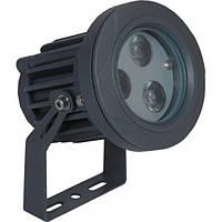 Светодиодный LED прожектор 3Вт, фото 1