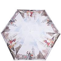 Складной зонт Zest Зонт женский облегченный компактный механический ZEST (ЗЕСТ) Z253625-9105