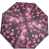 Складной зонт Zest Зонт женский компактный механический ZEST (ЗЕСТ) Z25525-8063