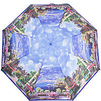 Складной зонт Zest Зонт женский компактный механический ZEST (ЗЕСТ) Z25525-2003
