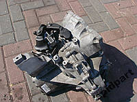 КПП Ford C-Max MK2 -2010