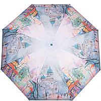 Складной зонт Zest Зонт женский компактный механический ZEST (ЗЕСТ) Z25525-3652