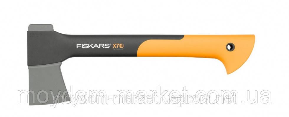 Сокира туриста Х7 640гр. 121420 /Fiskars