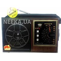 Радиоприемник NEEKA NK-9922UAR/9933UAR