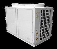 Тепловой насос воздух-вода CAR-100XB