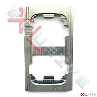 Фиксатор дисплейного модуля при склейке Samsung Galaxy S3 i9300 (алюминиевый)