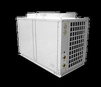Тепловой насос воздух-вода CLITECH CAR-60XB