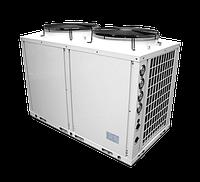 Тепловой насос воздух-вода CAR-48XB