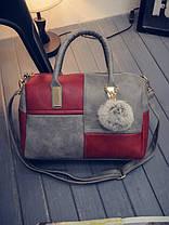 Замечательная женская сумка, фото 2