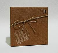 Коробка S 8301-30 L 19 x 19 x 9 см