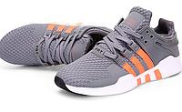 Кроссовки мужские Adidas s EQT (dark blue/white) - 55z