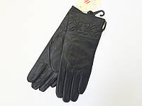 Перчатки женские с манжетом