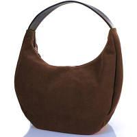 Женская дизайнерская замшевая сумка GALA GURIANOFF (ГАЛА ГУРЬЯНОВ) GG1310-10