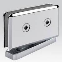 HDL-307 Петля пол/потолок - стекло с фиксацией