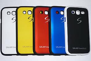 Чехол для Samsung Grand Duos I9082 и Grand I9080