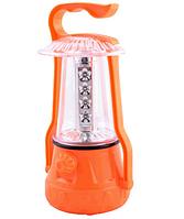 Yajia yj-5830 13Led Лампа аккумуляторная светодиодная