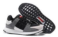 Кроссовки мужские Adidas s Equipment suede (black/grey/beige) --37