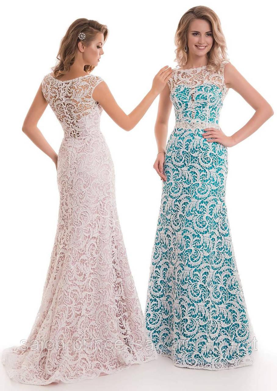 Платья на выпускной салон принцесса