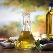 Про користь оливкової олії для організму