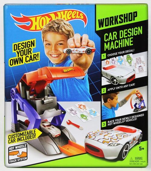 Hot Wheels Авто дизайн  (Хот Вилс Авто дизайн, Hot Wheels Car Design)