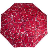 Зонт женский полуавтомат DOPPLER (ДОППЛЕР) DOP730165G22-1