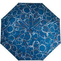 Зонт женский полуавтомат DOPPLER (ДОППЛЕР) DOP730165G22-2