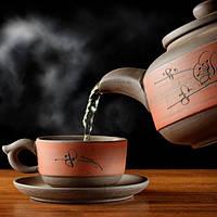 Как правильно пить чай в течение дня