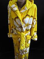 Красивые халаты от производителя.