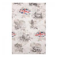 Лен 400240 v 1 Город, Лондон, английский флаг, высота 2,80 м