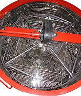 Медогонки с поворотными кассетами 4-х рамочные