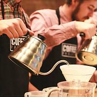 Способи приготування кави