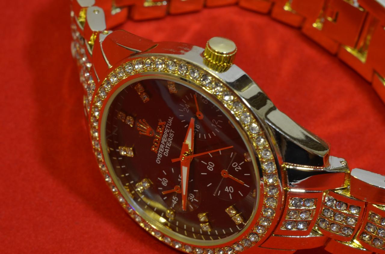 Женские часы *ROLEX* Datejust