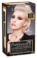 Краска для волос Feria Preference