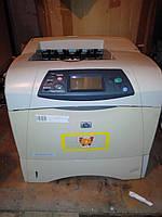 Лазерный принтер HP LaserJet 4200N