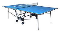 Теннисный стол для помещений GSI Sport Compact Light