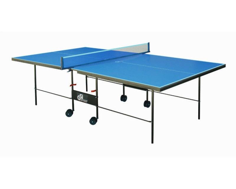 Теннисный стол для дома GSI Sport Athletic Strong