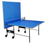Теннисный стол для офиса GSI Sport Athletic Light, фото 2